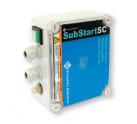 Franklin SubStart 1,1kW IP55