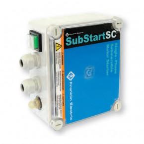 Franklin SubStart 2,2kW IP55
