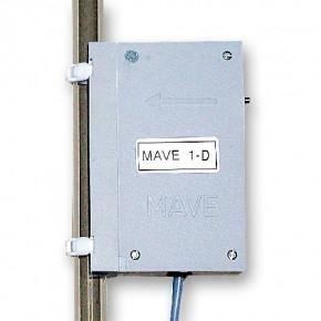 Snímač hladiny pro studny a vrty MAVE 2-HH1