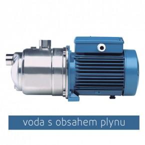 Calpeda NGX 5/16 230/400V 1.1 kW