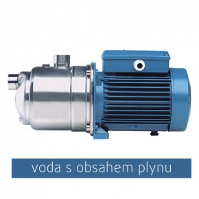 Calpeda NGX 5/18 230/400V 1.1 kW