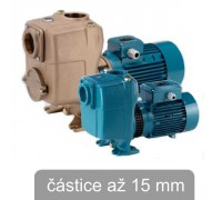 Calpeda A 65-150A/B 400V 4.0kW
