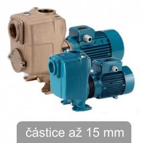 Calpeda A 65-150C/B 400V 2.2kW