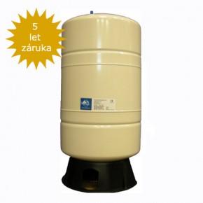 GWS Tlaková nádoba PWB150V stojatá 10bar 90°C