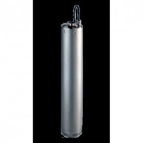 Pumpa VN 3/6 0,75kW pon.č. 20m kabel 230V spin.skr. bez plov