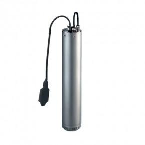 Pumpa VN 3/5F 0,75kW pon.č. 20m kabel 230V spin.skr. s plov.