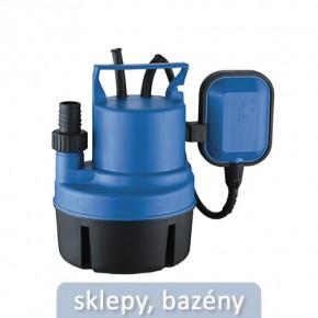 Ponorné čerpadlo drenážní BLUE LINE PSDR250P