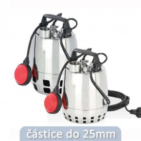 Calpeda GXVM 25-6 GF