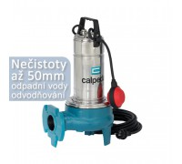 Calpeda GQV 50-11, 400V