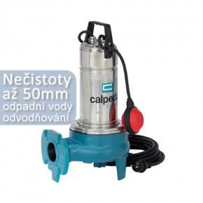 Calpeda GQV 50-15, 400V